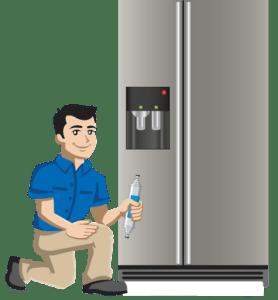 K3 Water Filter