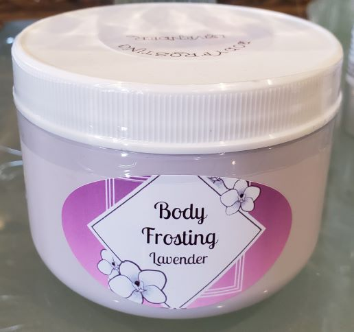 body frosting best anti aging skin care product