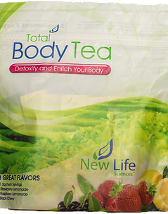 Best Teatox for Weight, Loss Tea for Cleansing Liver and Reducing Bloating