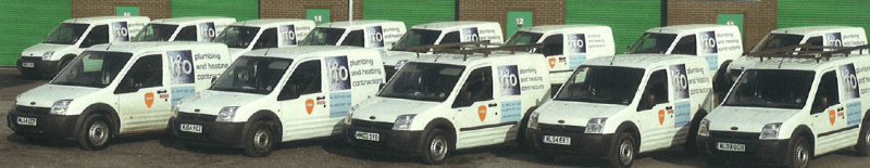 plumbing and heating specialists northwest