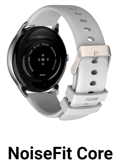 NoiseFit Core Smart watch