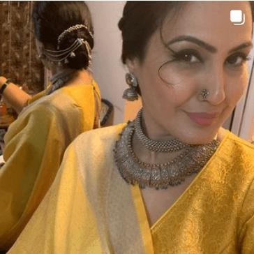 Biography of Kamya Punjabi