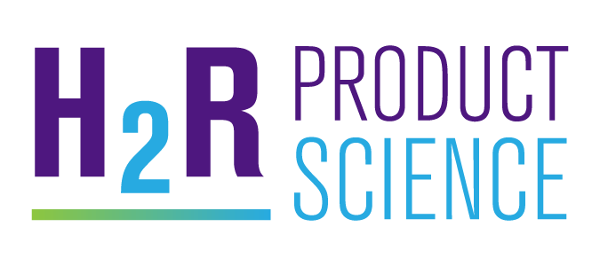 H2R Product Science