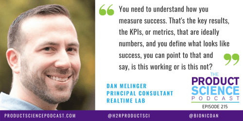 The Dan Melinger Hypothesis: Product-Led Growth Leaders Align Companies and Teams on the Fundamentals