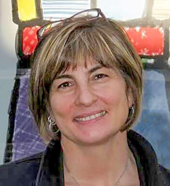 Elena Debattista