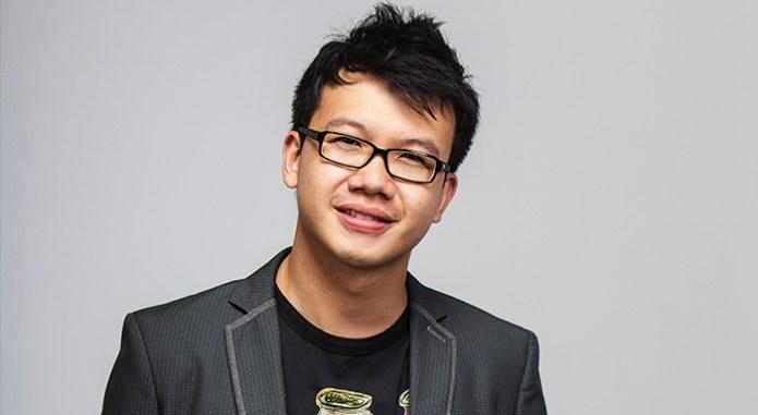 Sean Kong - Halogen Foundation Singapore CEO
