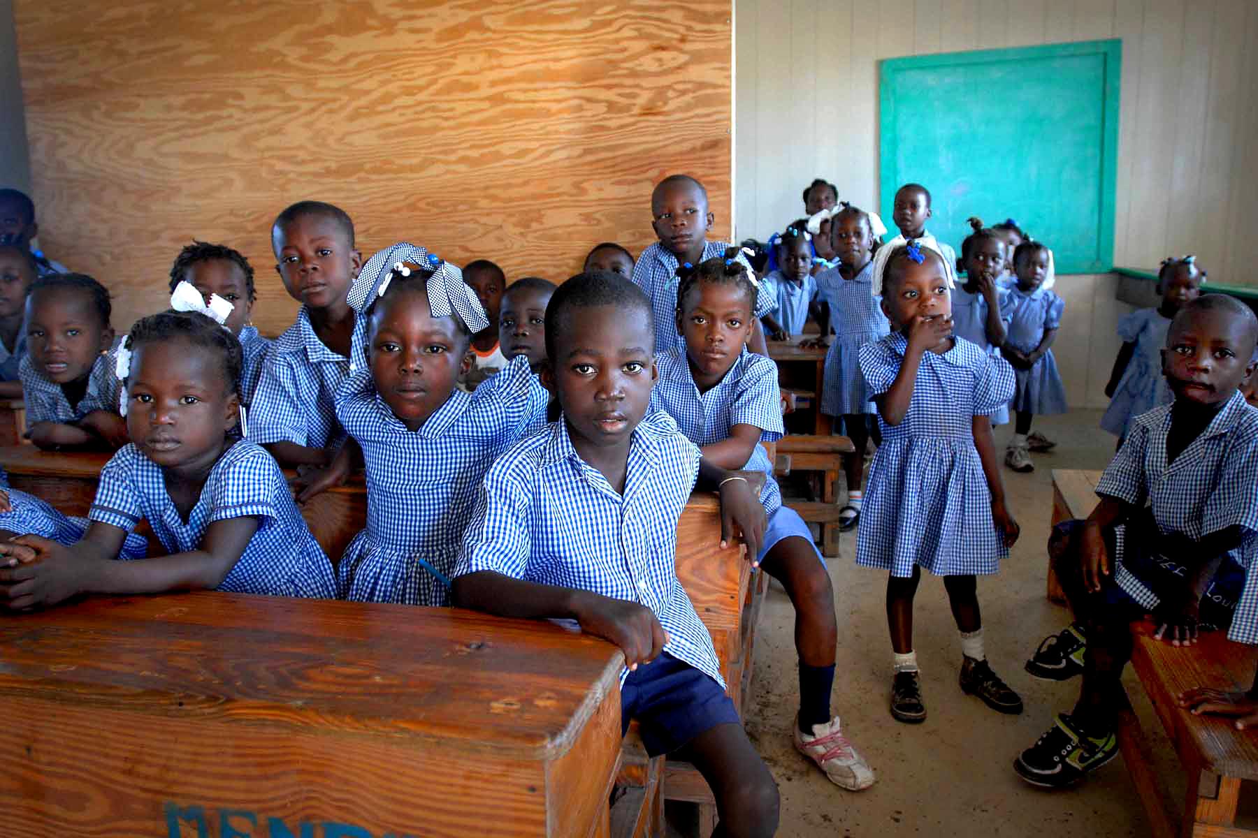 Helping Hands 4 Haiti Helping Haitian Families