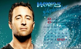 @alexynay at Alex O'Loughlin Journal Facebook Page