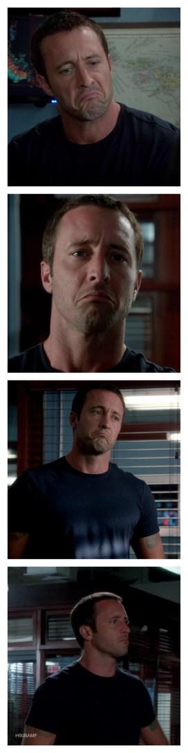 4.02 the episode where McG makes this face