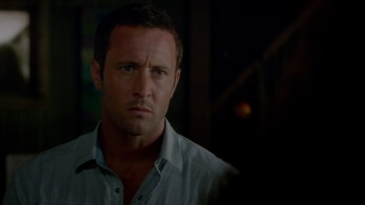 Conversely, when McG frowns I get a ringing bell in my angelic parts. (that sounded a lot funnier in my head)