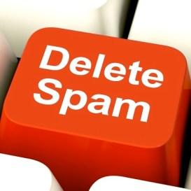 spam mail comment ne plus en avoir dans sa boite