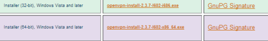 openvpn telechargement