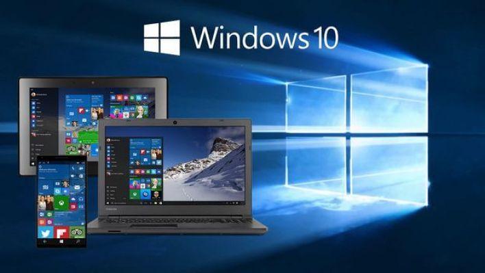 liste raccourcis clavier windows 10