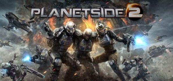 planetside 2 jeu gratuit
