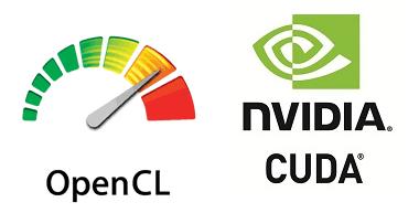 CUDA et OpenCL