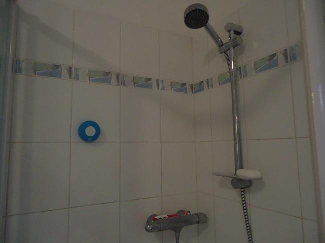 enceinte bluetooth waterproof show speak douche