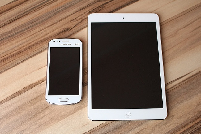 batterie externe tablette smartphone