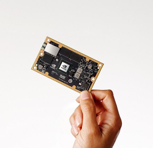 nvidia jetson tx1 mini ordinateur