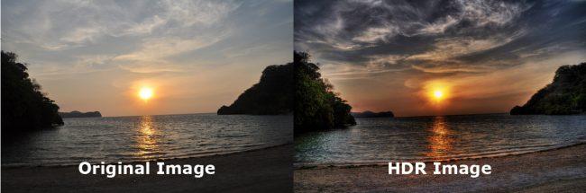 hdr-comparison