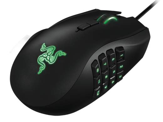 meilleure souris gaming 5