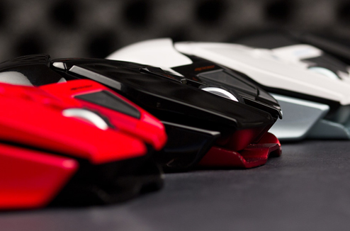 meilleure souris gaming 12
