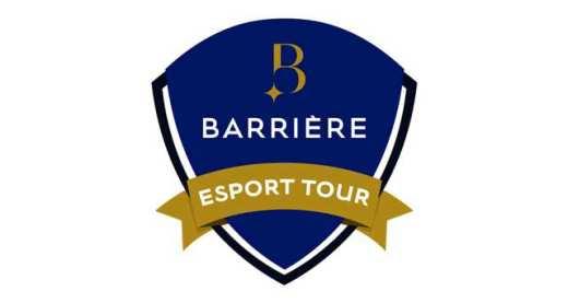 Barrière eSport Tour