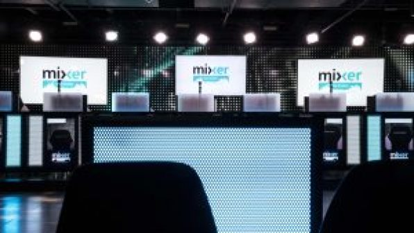 Microsoft-Mixer
