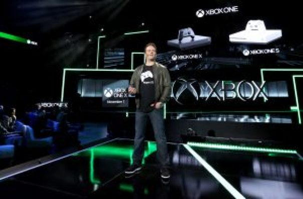 phil-spencer-xbox-one-x