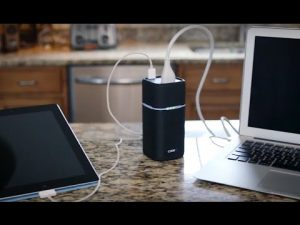 RavPower PowerStation Series 20100mAh Portable Power Outlet