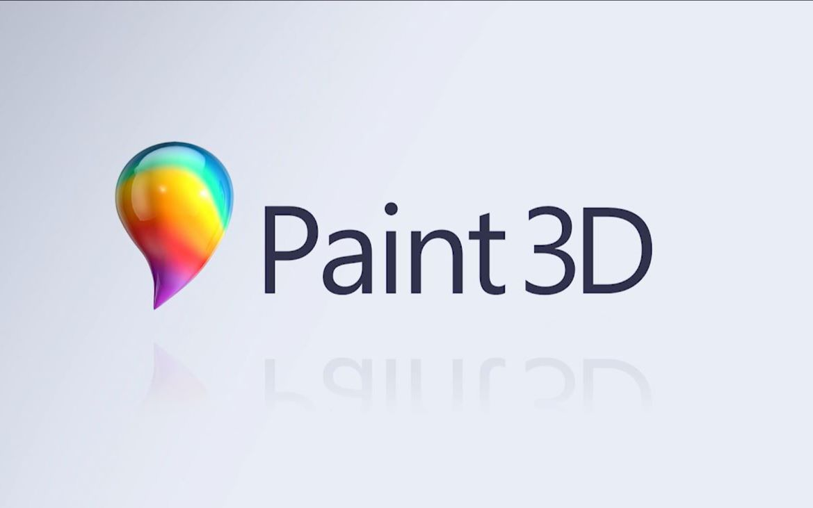 Paint dispara t et c de sa place un outil plus moderne for How to paint 3d