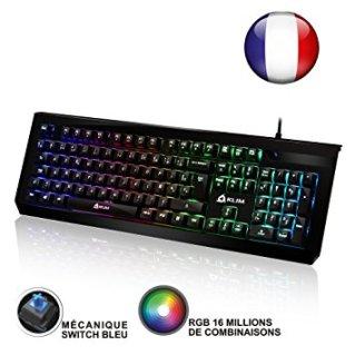 KLIM DOMINATION clavier mécanique