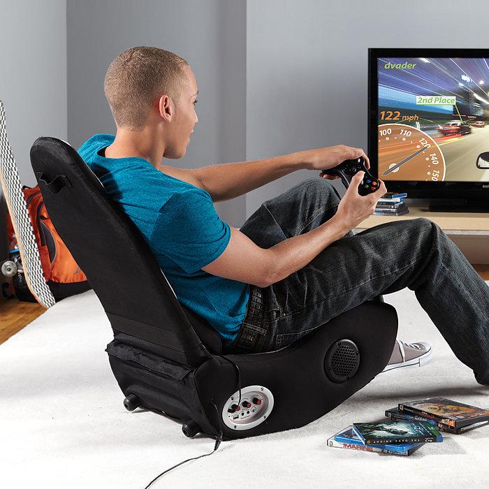 Chaise De Bureau Gamer Le TOP Fait Par Des Joueurs