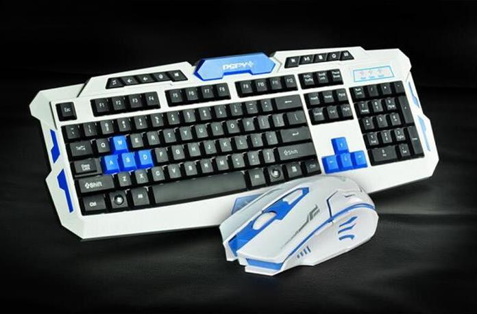 clavier waterproof