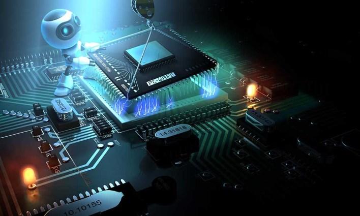 processeur gaming