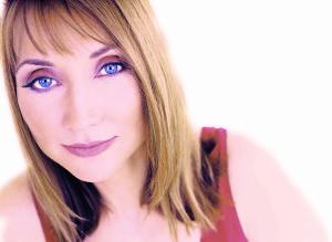 Pam Tillis Blue Eyes