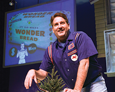 The Wonder Bread Years @ Preston Arts Center | Henderson | Kentucky | United States