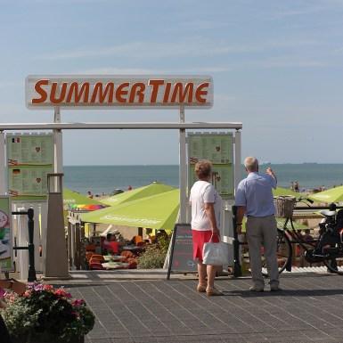 Scheveningen zomer (2)