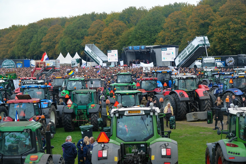 boerenprotest haagse praatjes
