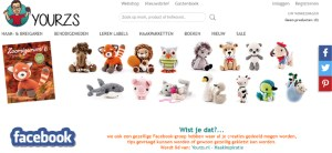Review: Webwinkel Yourzs