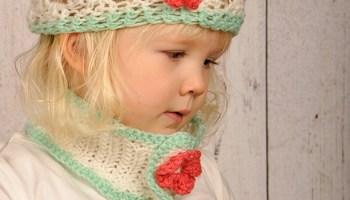 Leuke Sjaal Voor Kleine Jongens Haken