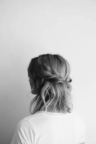 Kurze Haare Flechten DIESE Hair Styles Sind Ein Traum