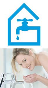drinkwaterleiding