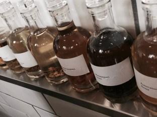 Helsinki Distilling Companyssä