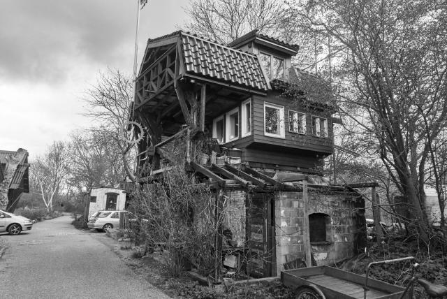 house over house - christiania 2018