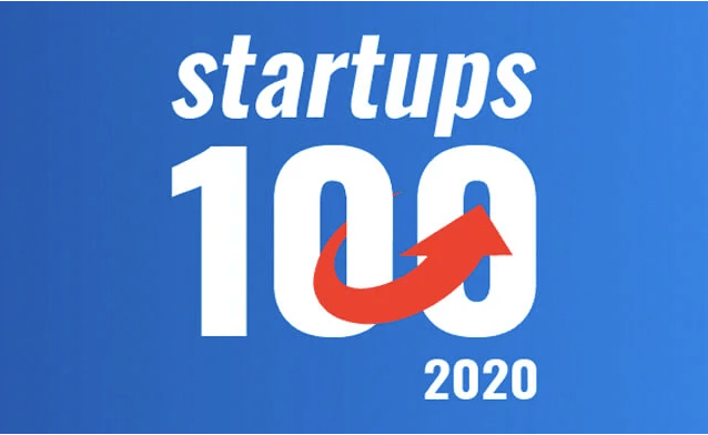 Poplar is a top 100 start up