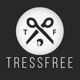 TressFree Logo