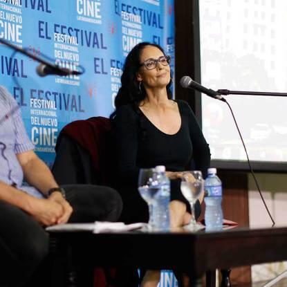 Sonia Braga: una diva en La Habana