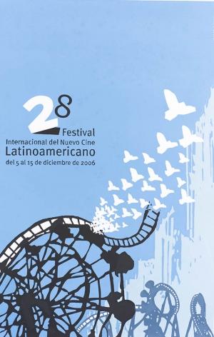 Cartel 28 Festival