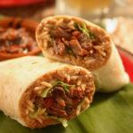Barbacoa-Burrito