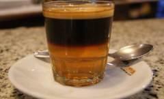 café, rhum